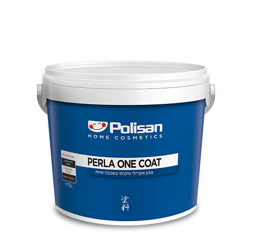 Perla One Coat